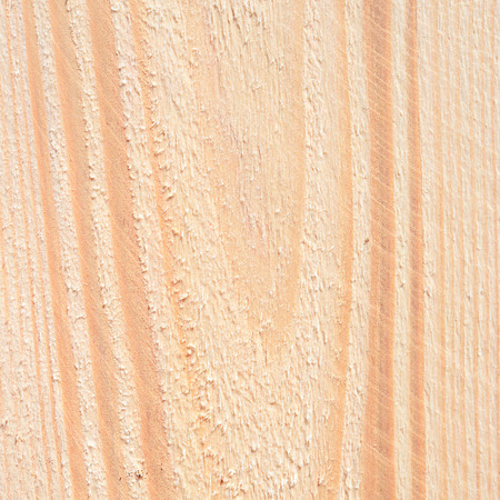 dea: Detail of softwood boards plane after pretreatment Stock Photo