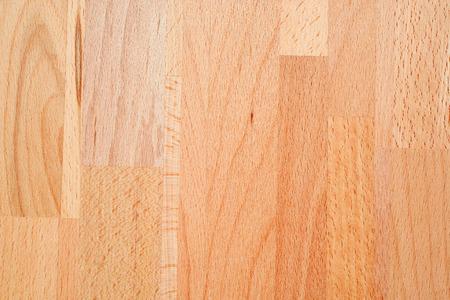 Part of the design of glued hardwood tree
