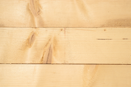 softwood: Detail of the structure of softwood boards Stock Photo