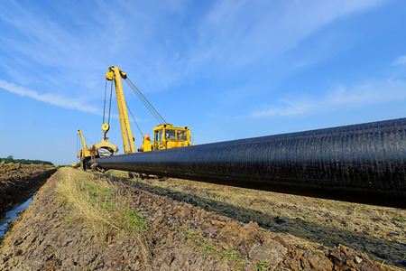 pipelines: In the pipeline repairs