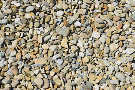 peddle: River pebble in a background photo