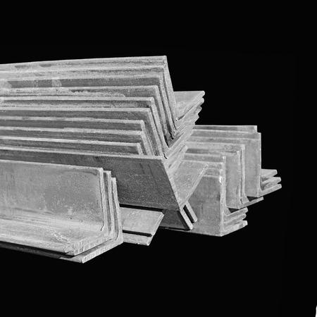 roll bar: Angle steel