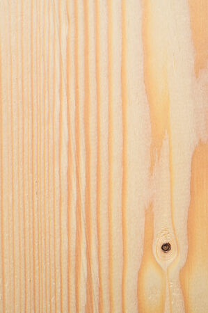 softwood: Detail of softwood boards plane after pretreatment. Stock Photo