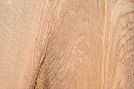 fine wood: Detail of the board of ash after pretreatment Stock Photo