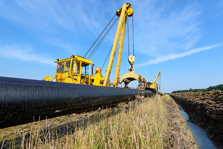 pipelines: On the pipeline repairs