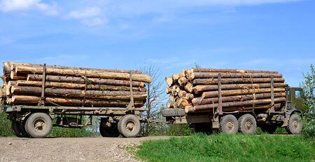workable: Transportation of wood
