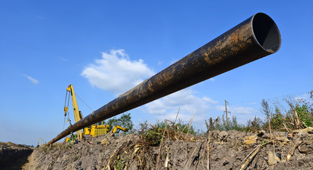 swapping: On the pipeline repairs