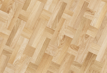 wood grain: Fragment of parquet floor