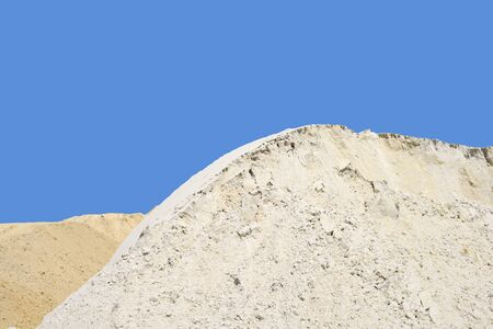 constructional: Sand Stock Photo