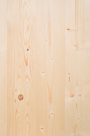 softwood: Fragment of wooden panels from softwood Stock Photo