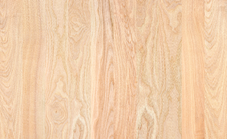 Ash wood panel Stock Photo