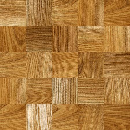 寄木細工の床のフラグメント 写真素材