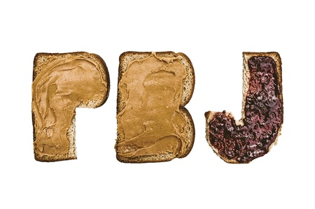 Peanut Butter and Jelly photo