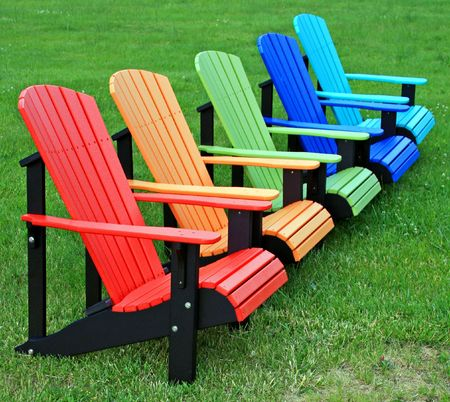 adirondack chair: Adirondack Spectrum