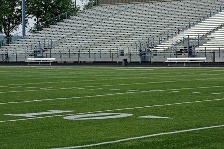 Footbal stadion