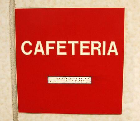 braile: Cafeter�a Suscribirse braille