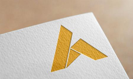 Golden Ardor Coin. Ardor Coin Logo.