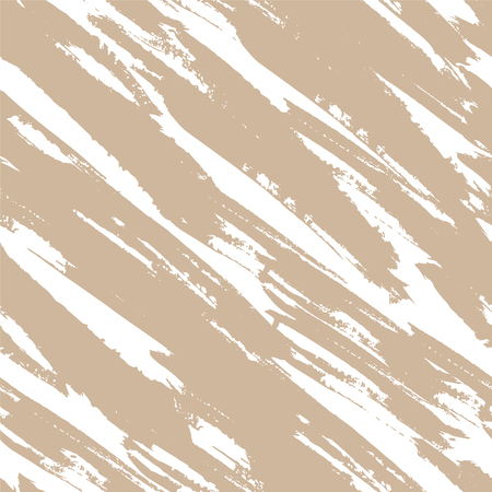 Seamless pattern with ink stripes.