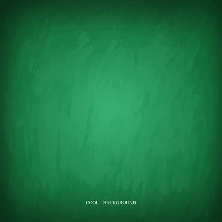 textured: Green grunge textured background Illustration