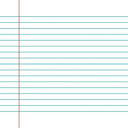 notebook paper: Notebook paper background.