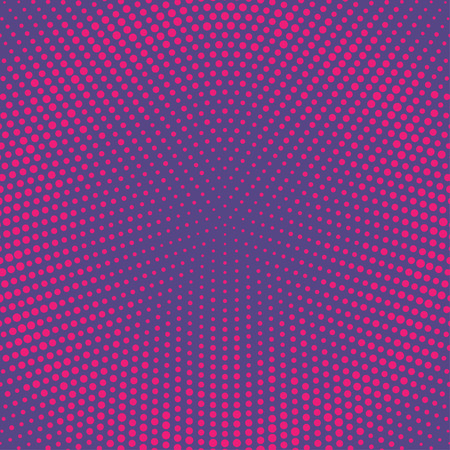 Halftone. Grunge halftone vector background. Halftone dots vector texture. Abstract dotted background