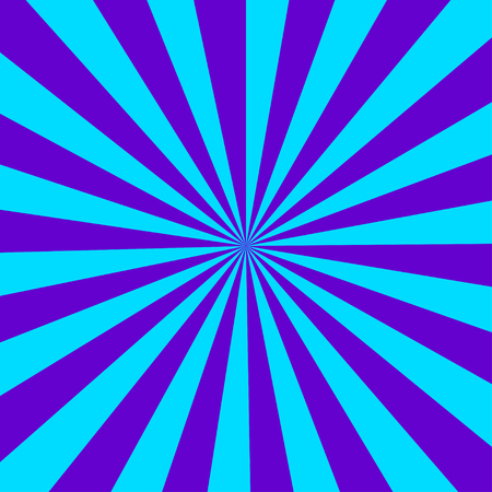 Sun rays background. Sunburst vector. Blue sun sunburst. Sun rays. Eps10