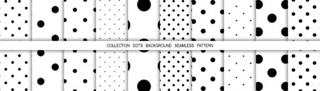 Dot. Dots abstract background. Template background dots. Mockup. Cover for book. Dot abstract. Template for cloth. Vector illustration. Ilustração