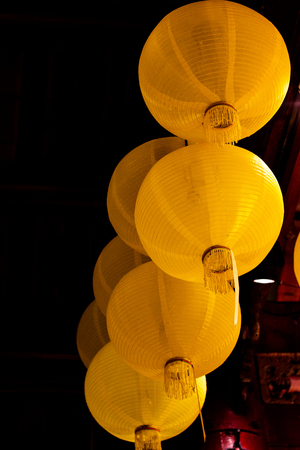 Chinese's lamp style
