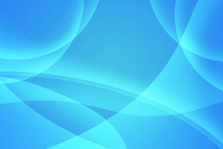 Abstract background in blue to be design wallpaper