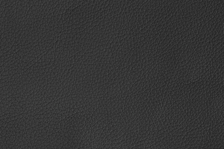 black leather texture: Black leather texture closeup can be used as background