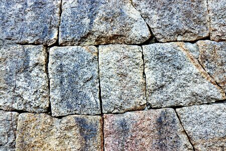 Pattern of Seamless rock texture and surface background
