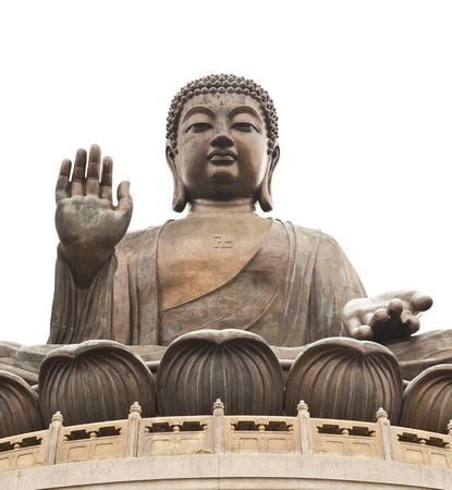 Buddha statue Stock Photo - 14364265