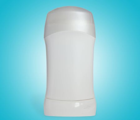 Stick deodorant