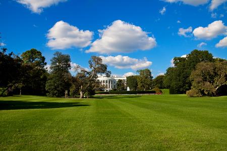 The White House - Washington DC, United States of America