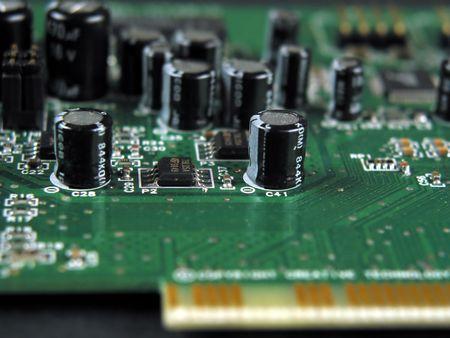 transistor: Transistor rive