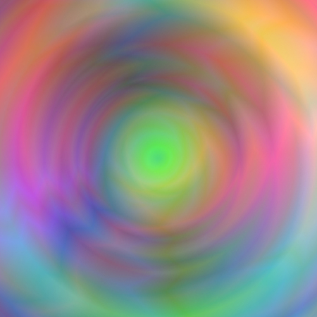 stylization: Abstract Colorful Rainbow Background Water Swirl Stylization Illustration