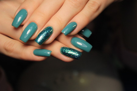 Long Nails Stock Photos And Images 123rf