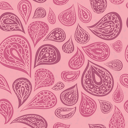 abstract floral: Abstract floral pattern