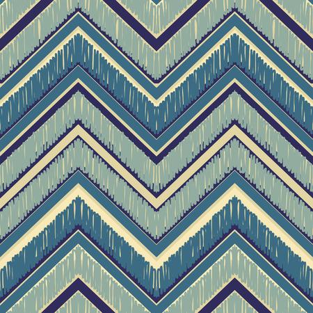 Abstract geometric pattern Ilustração