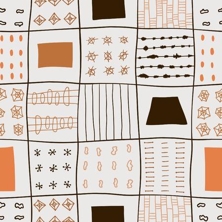 artdeco: Abstract geometric pattern in art deco style