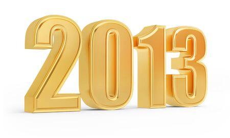 3d golden 2013 number