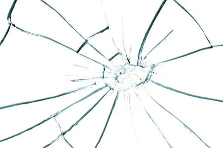 glasscherben: Glasscherben Textur close up  Lizenzfreie Bilder