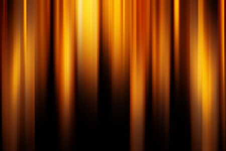 abstract line background. Orange and yellow Stock Photo - 8062831
