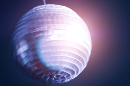 party ball light reflection backgrounds Stock Photo - 8863530