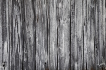 old wood fence close up