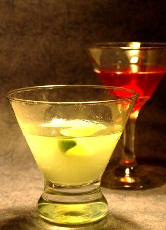 sidelit: different drinks
