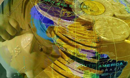 repayment: composite of global spending