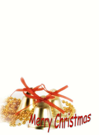 presents and ornaments isolated over-white,great for announcements,cards,and invatitions Stock Photo - 295906