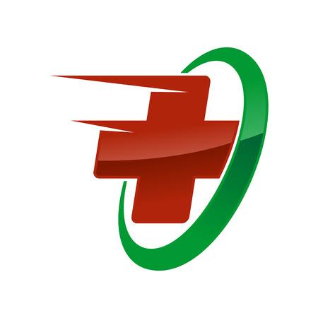 medics: Fast Medic Illustration
