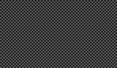 Carbon fiber vertical texture vector hraphic background design.